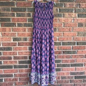 Maxi dress by Lucky, Size S